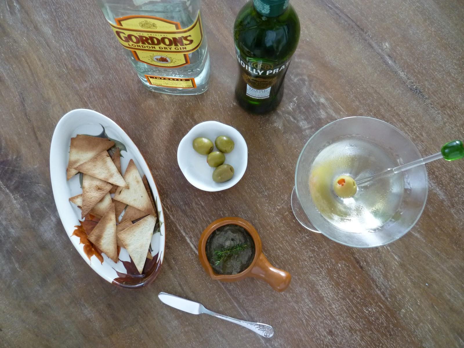 Cine + Cocina = Una romántica receta