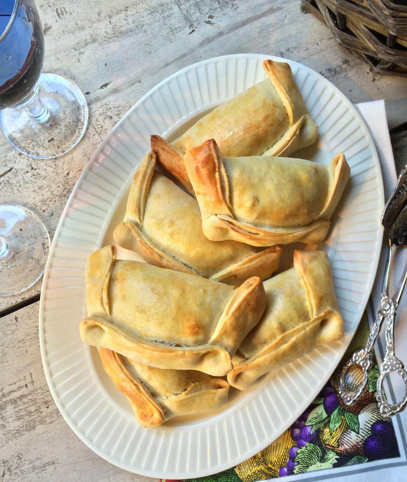 Empanadas Chilenas - 02