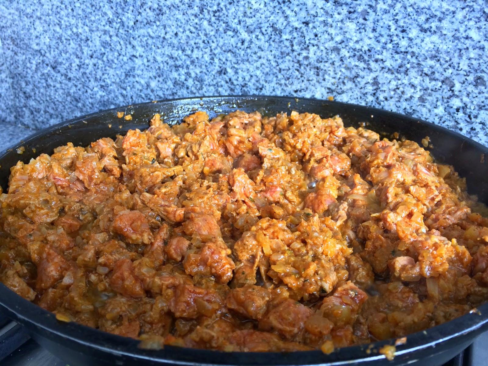 Empanadas Chilenas - 05