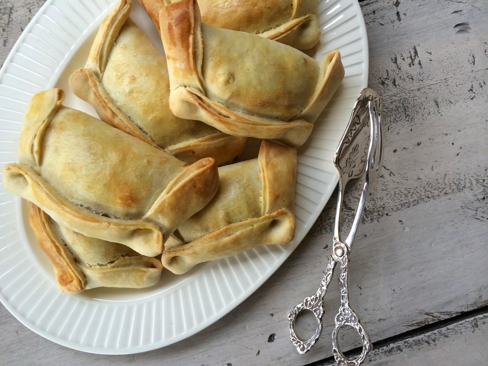 Empanadas Chilenas - 10