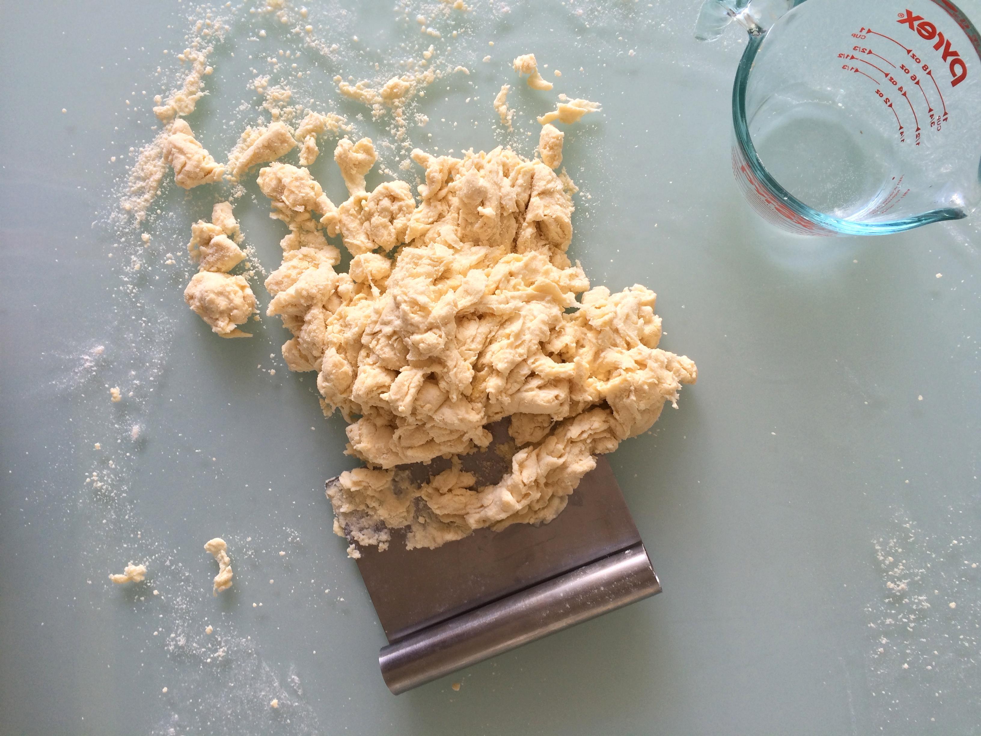 empanadas de seco de pollo