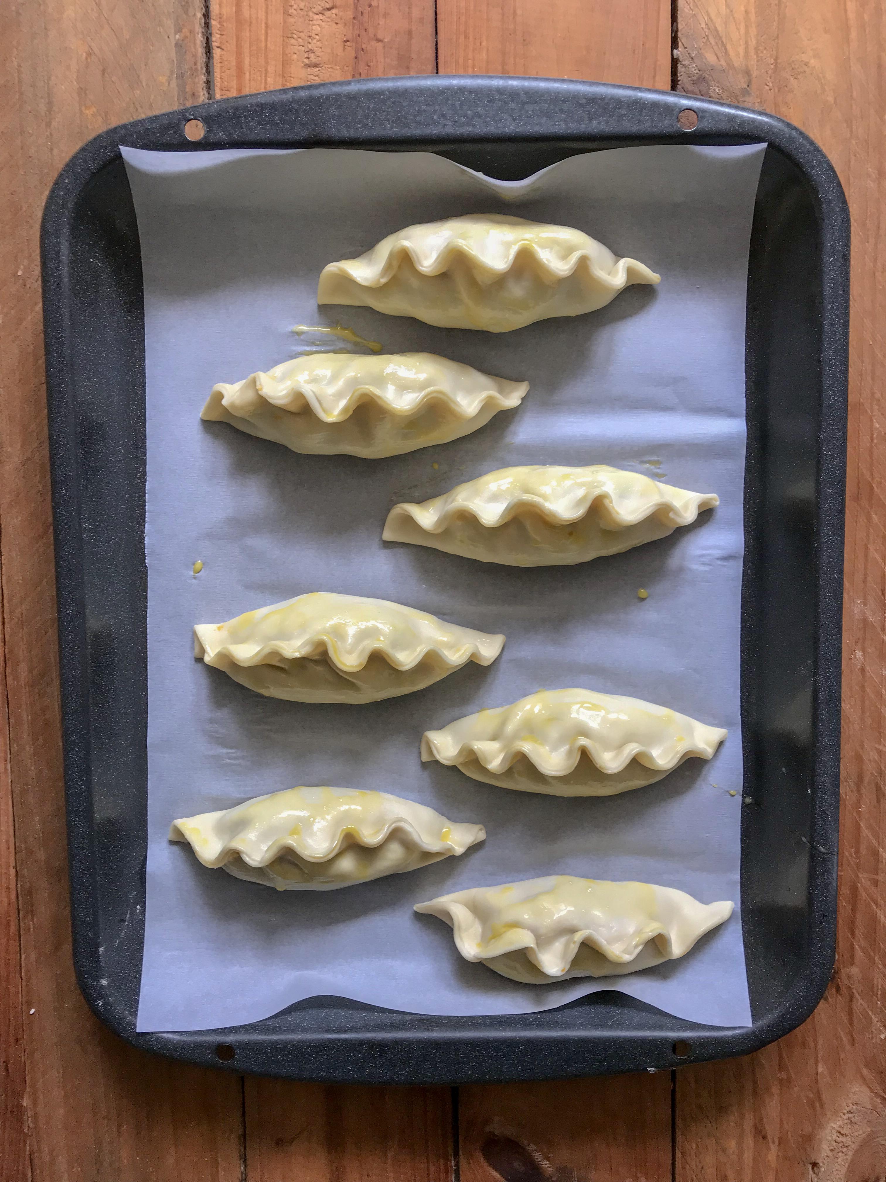 empanadas de zapallo cebolla y queso