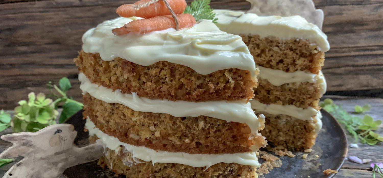 torta zanahoria piña coco
